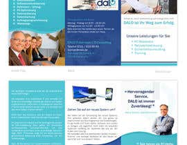 #13 cho CREATIVE DESIGN of brochure for DALO bởi pris