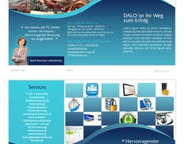 #14 para CREATIVE DESIGN of brochure for DALO por pris
