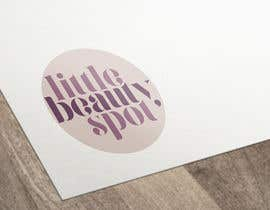 vladspataroiu tarafından Design Logo for new Skin Therapy Clinic called Little Beauty Spot için no 45