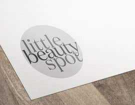 vladspataroiu tarafından Design Logo for new Skin Therapy Clinic called Little Beauty Spot için no 86