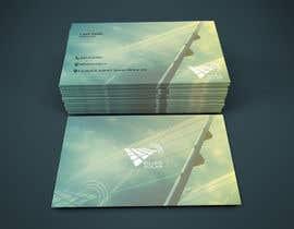 #22 untuk Design some Business Cards for BLISS Solar oleh mjarif
