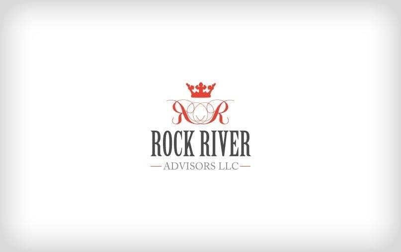 Konkurrenceindlæg #19 for Design a Logo for Rock River Advisors LLC