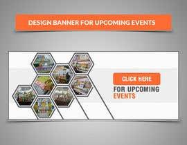 amirkust2005 tarafından Design a Banner for AAG Events için no 22