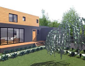 #6 untuk BEACH HOUSE DESIGN oleh markoculibrk