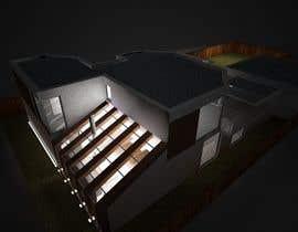 #25 untuk BEACH HOUSE DESIGN oleh mayashu