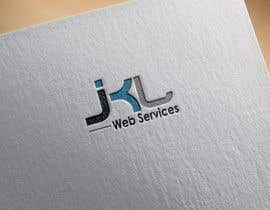 #124 untuk Design a Logo for JKL Web Services oleh OnePerfection