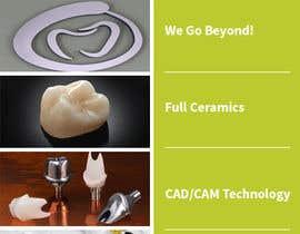 Okss tarafından Design an 8 Page Brochure için no 2