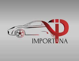 smookiekins tarafından Design a Logo for Importana - PAY NEGOTIATED AFTER REVIEWING WORK -- 2 için no 22