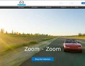 #5 untuk Design a Website Mockup forhttp://extremeledlightz.ca/ oleh BasisFreelance