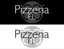 #81 untuk Design a Logo for Pizzeria El 88 oleh KryloZA