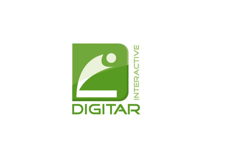 #171 for Design a Logo for Digitar Interactive by won7