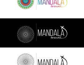 #61 untuk Design a Logo for a travel agency oleh zqxyad
