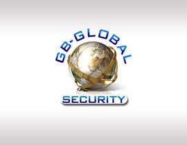 daisy786 tarafından Design a Logo for a global security company için no 17