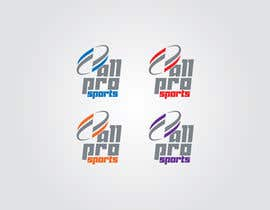 #70 untuk Funky, Fresh, Unique, Sports Camp Logo Design oleh graphicclassiclx