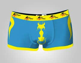 #17 for Design a range of men's boxer briefs by erwantonggalek