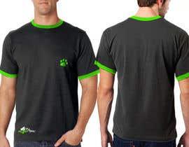 #42 untuk Range of shirts for male and female oleh YONWORKS
