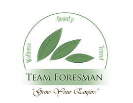 #19 for Design a Logo for Team Foresman by arjunred2