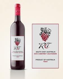 LeeniDesigns tarafından Wine Label Design için no 17