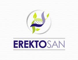 #83 untuk Design of a Logo for Natural Viagra ED Nutrition with Brand Name EREKTOSAN oleh YamiLogos
