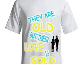 #16 untuk Design a T-Shirt for Grandparent's Day (September 13) oleh rjayasuriya