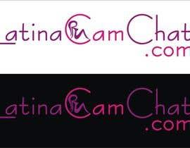 #9 untuk Design a Logo for LatinaCamChat.com oleh BlajTeodorMarius