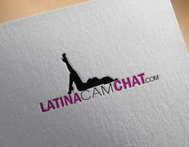 #21 for Design a Logo for LatinaCamChat.com by cristinaa14