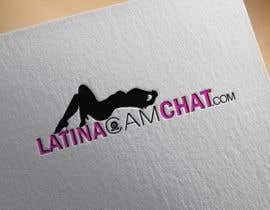 #23 for Design a Logo for LatinaCamChat.com by cristinaa14