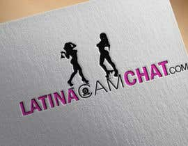 #29 for Design a Logo for LatinaCamChat.com by cristinaa14