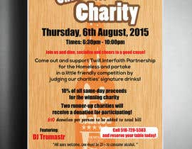 #7 for Design a Flyer for Charity Event by Swarup015