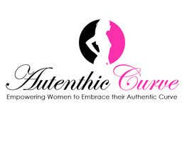 #2 for Design a Logo for Authentic Curve--- by orlan12fish