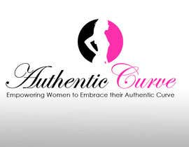 #14 untuk Design a Logo for Authentic Curve--- oleh orlan12fish
