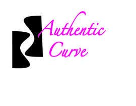 #5 untuk Design a Logo for Authentic Curve--- oleh Rob124