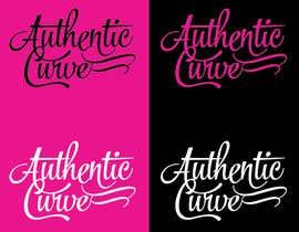 #9 untuk Design a Logo for Authentic Curve--- oleh tengkushahril