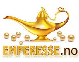 #25 untuk Logo for jewellery website oleh insigniawm