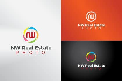 pvcomp tarafından Design a Logo for NW Real Estate Photo için no 54