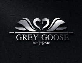 paijoesuper tarafından grey goose logo için no 18