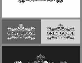 paijoesuper tarafından grey goose logo için no 31
