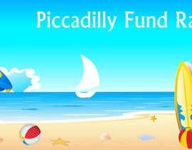 fantis77 tarafından Design a Logo for Piccadilly Fund Raiser için no 9