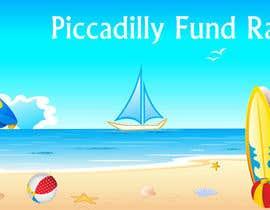 fantis77 tarafından Design a Logo for Piccadilly Fund Raiser için no 10