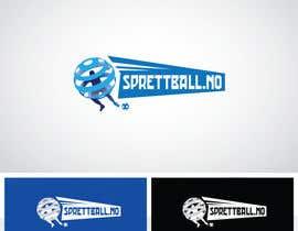 nizagen tarafından Design a Logo for Sprettball.no için no 37