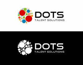 #398 untuk Design a Logo for DOTS Talent Solutions oleh thimsbell