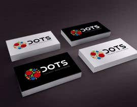 #400 untuk Design a Logo for DOTS Talent Solutions oleh thimsbell