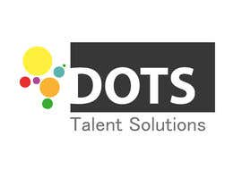 #193 for Design a Logo for DOTS Talent Solutions af atomaprchya
