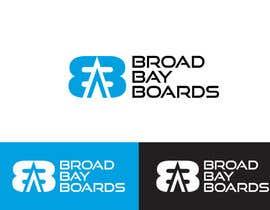 #126 untuk Design a Symbol Logo for Skateboard Company oleh poojark