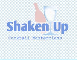 xeathprynx tarafından Design a Logo for a Cocktail Masterclass Company için no 3