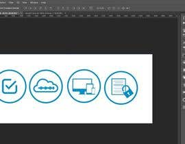 #2 untuk Design some Icons for Marketing Banner oleh duongdv