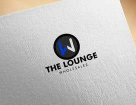#33 untuk Design a Logo for The Lounge Wholesaler oleh Jawad121