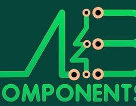 arunelias3 tarafından Design a Logo for brand: A&B Component için no 24