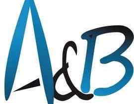 gagandeep0183 tarafından Design a Logo for brand: A&B Component için no 12