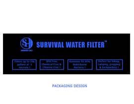 ShafinGraphics tarafından We need product packaging and a new logo için no 22